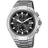 montre chronographe homme Citizen Supertitanio CA0700-86E