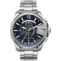 montre chronographe homme Diesel Chief DZ4465