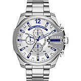 montre chronographe homme Diesel Chief DZ4477