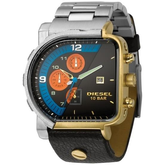montre chronographe homme Diesel DZ4160