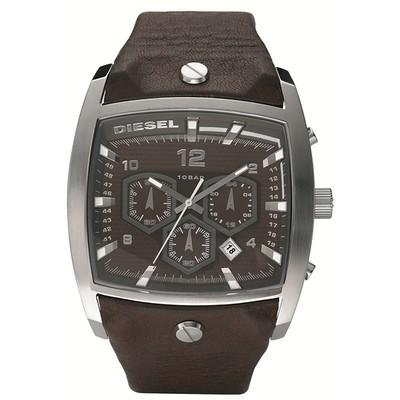 montre chronographe homme Diesel DZ4184