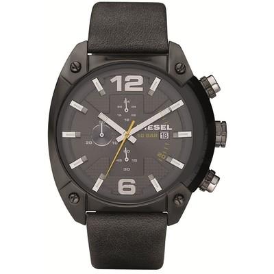 montre chronographe homme Diesel DZ4205