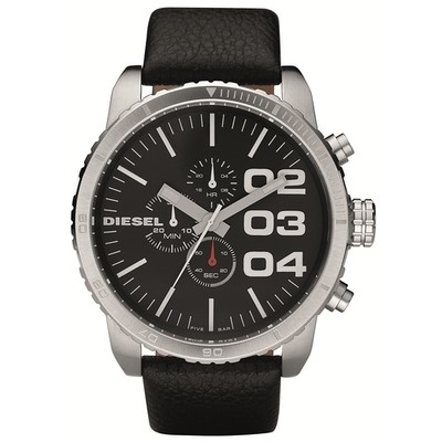 montre chronographe homme Diesel DZ4208