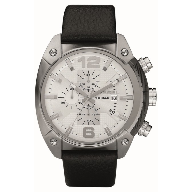montre chronographe homme Diesel DZ4214