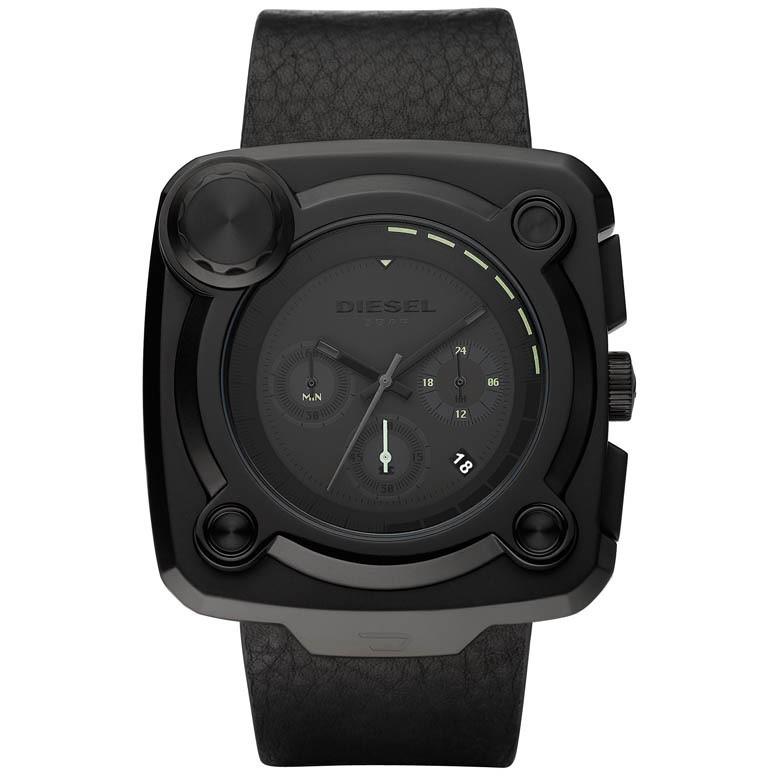 montre chronographe homme Diesel DZ4218