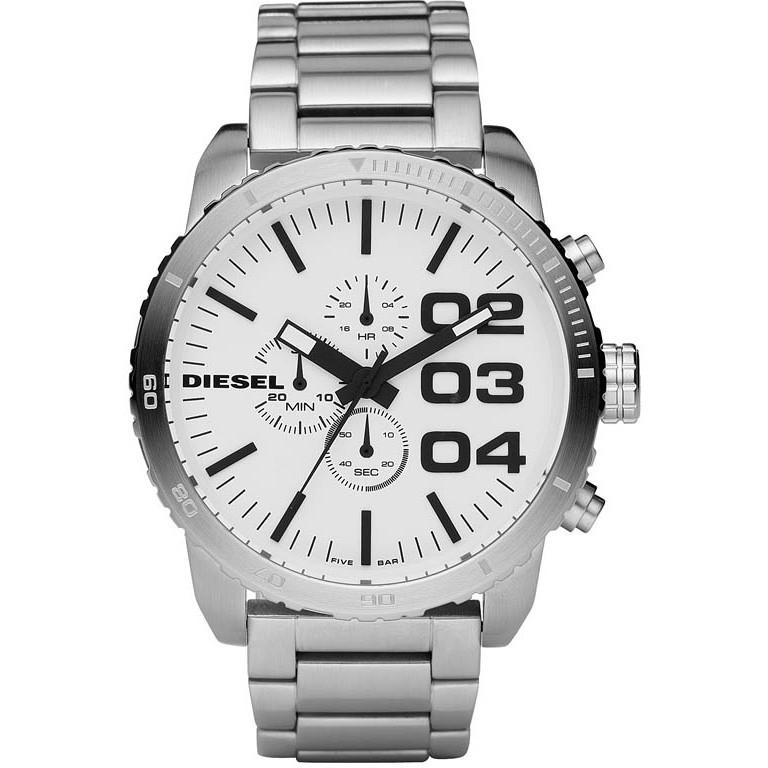 montre chronographe homme Diesel DZ4219