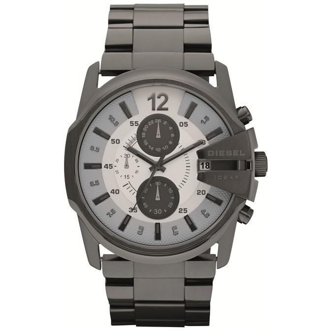 montre chronographe homme Diesel DZ4225
