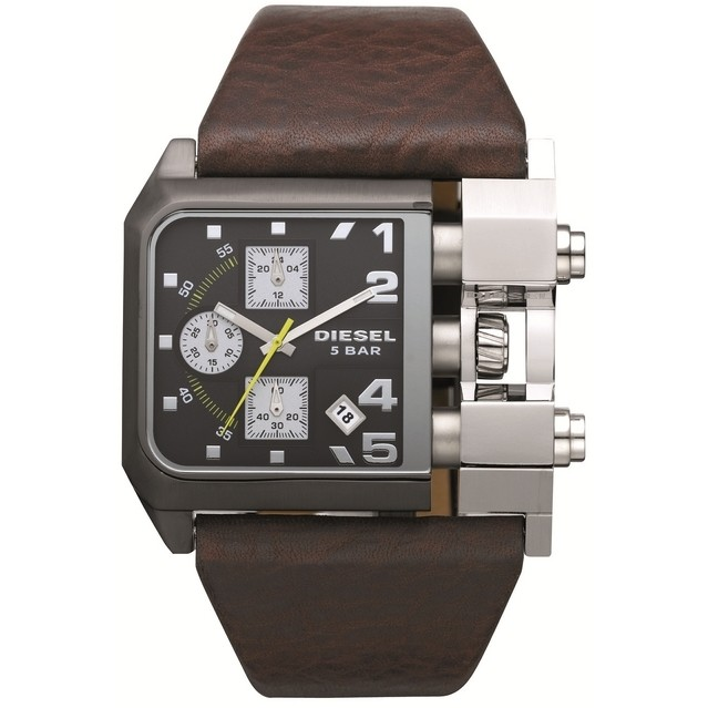 montre chronographe homme Diesel DZ4227