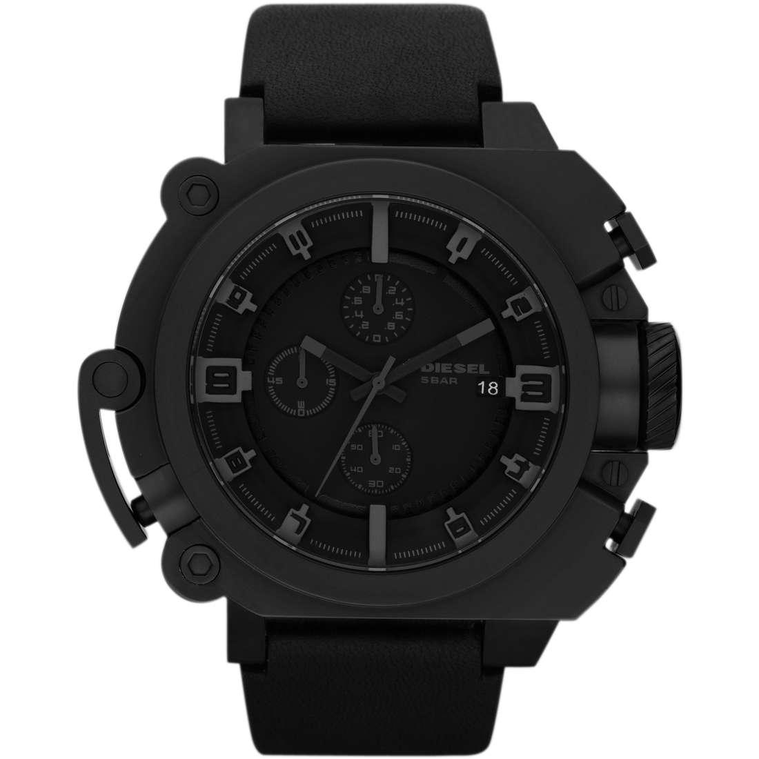 montre chronographe homme Diesel DZ4243