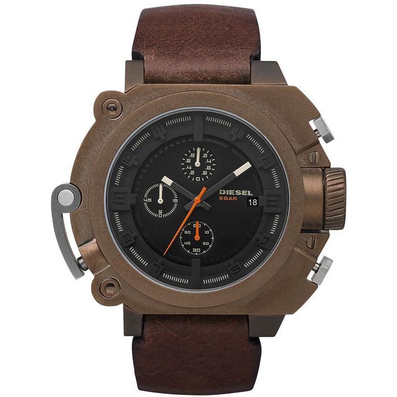 montre chronographe homme Diesel DZ4245