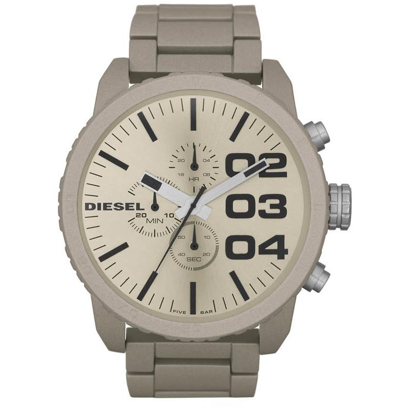 montre chronographe homme Diesel DZ4252