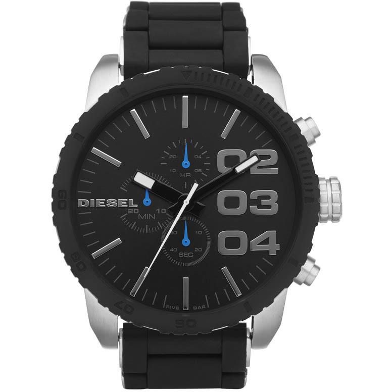 montre chronographe homme Diesel DZ4255