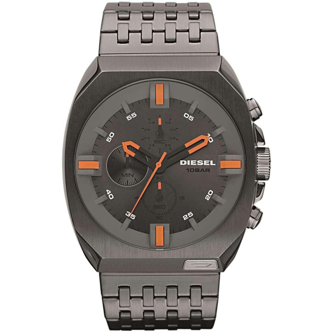 montre chronographe homme Diesel DZ4264