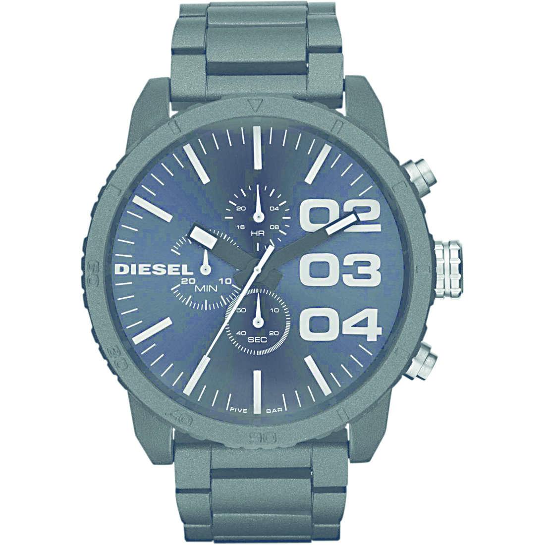 montre chronographe homme Diesel DZ4269