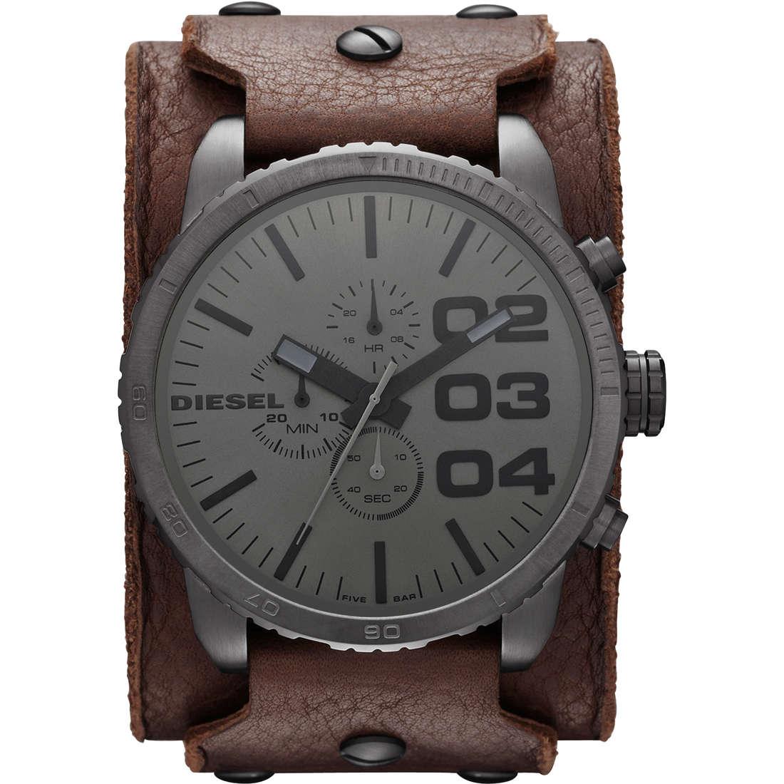montre chronographe homme Diesel DZ4273