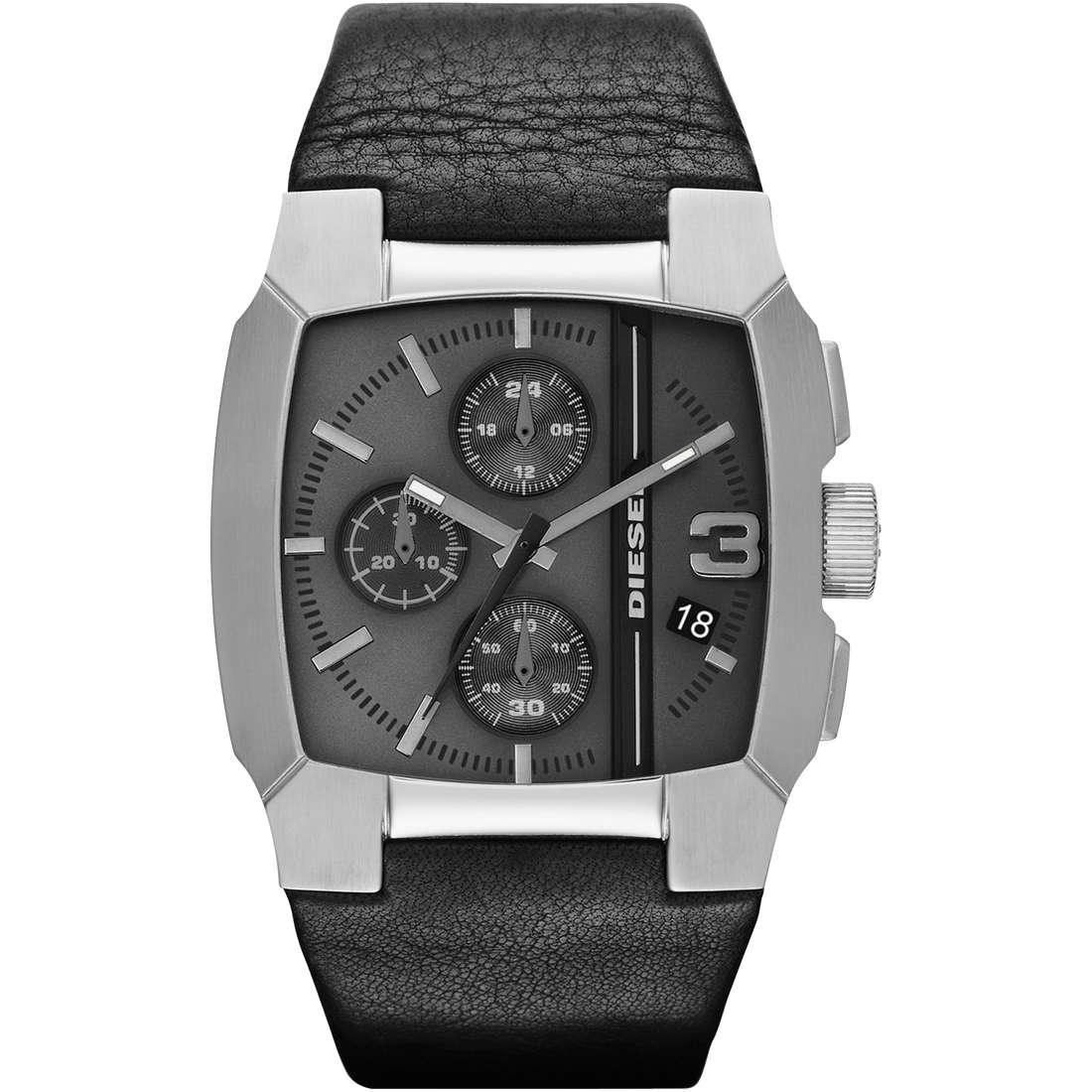 montre chronographe homme Diesel DZ4275