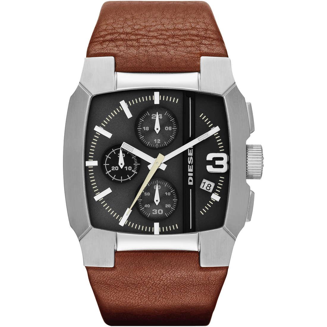 montre chronographe homme Diesel DZ4276