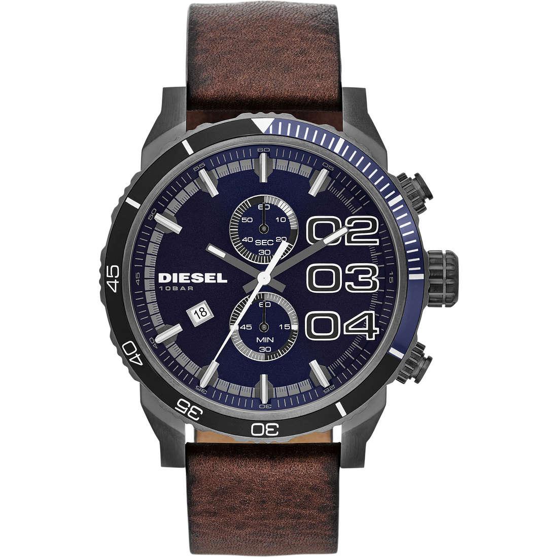 montre chronographe homme Diesel DZ4312