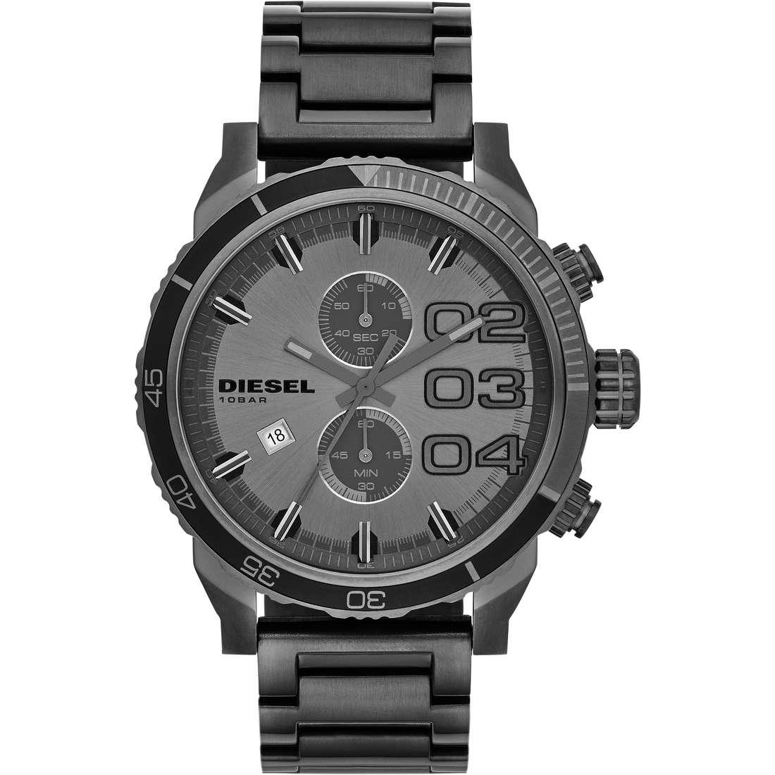 montre chronographe homme Diesel DZ4314