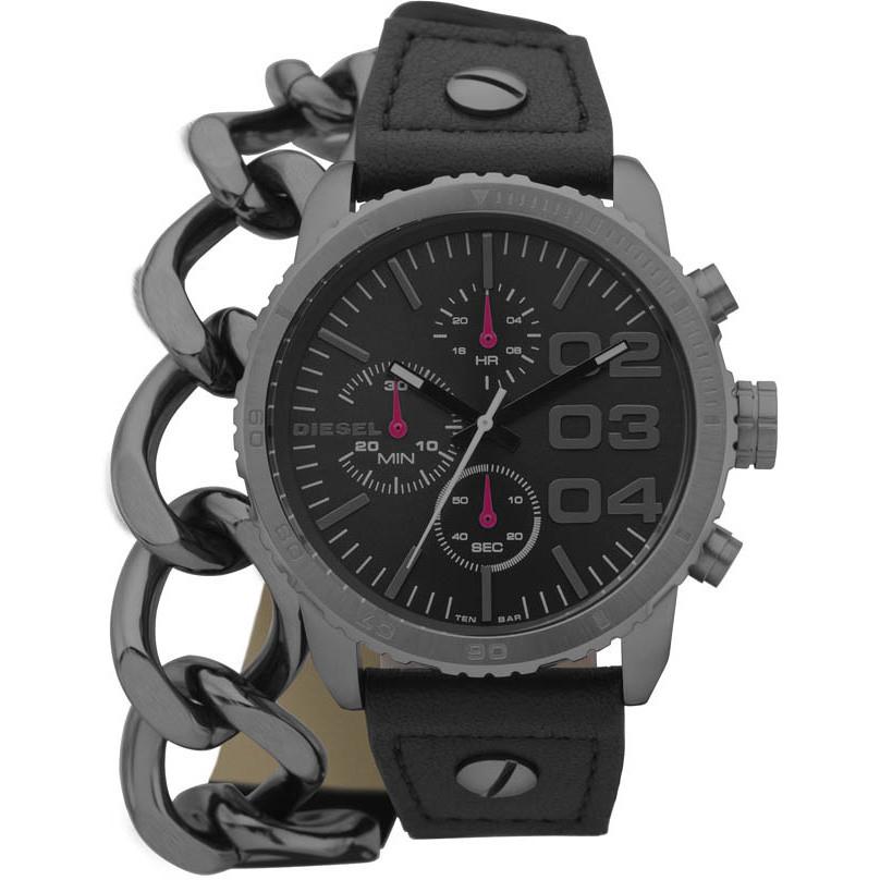montre chronographe homme Diesel DZ5309
