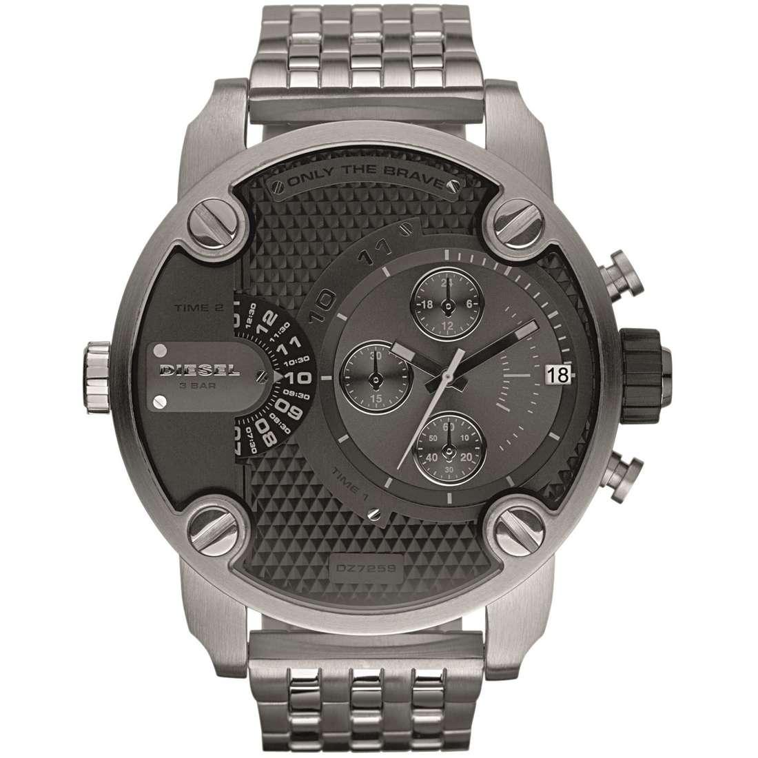 montre chronographe homme Diesel DZ7259
