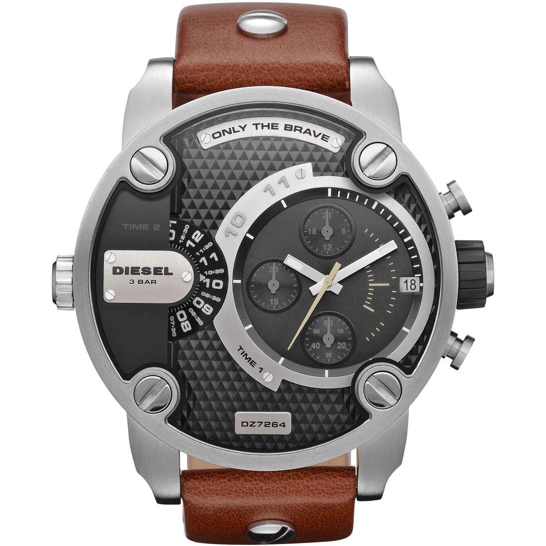 montre chronographe homme Diesel DZ7264