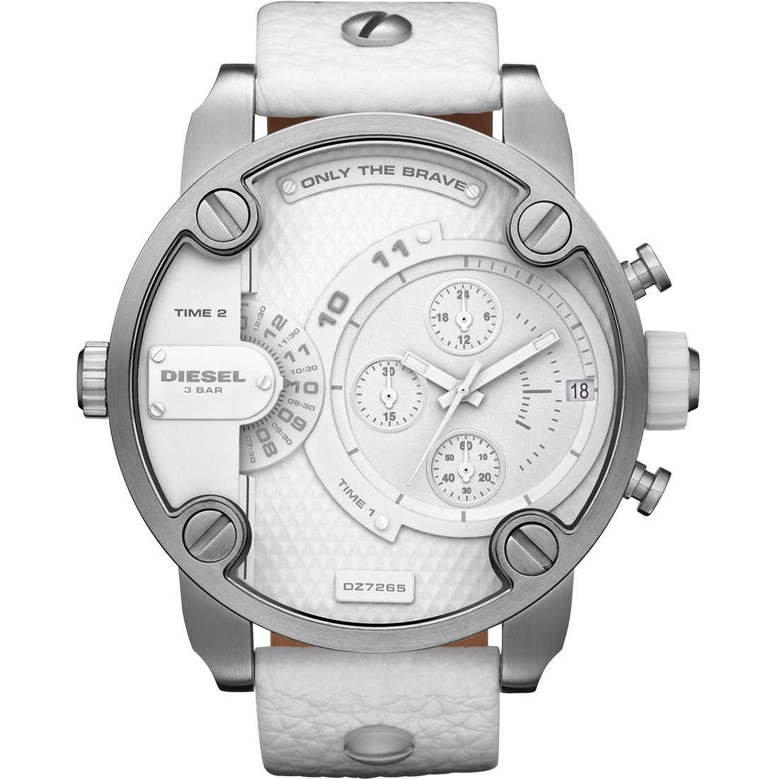 montre chronographe homme Diesel DZ7265