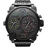 montre chronographe homme Diesel DZ7266