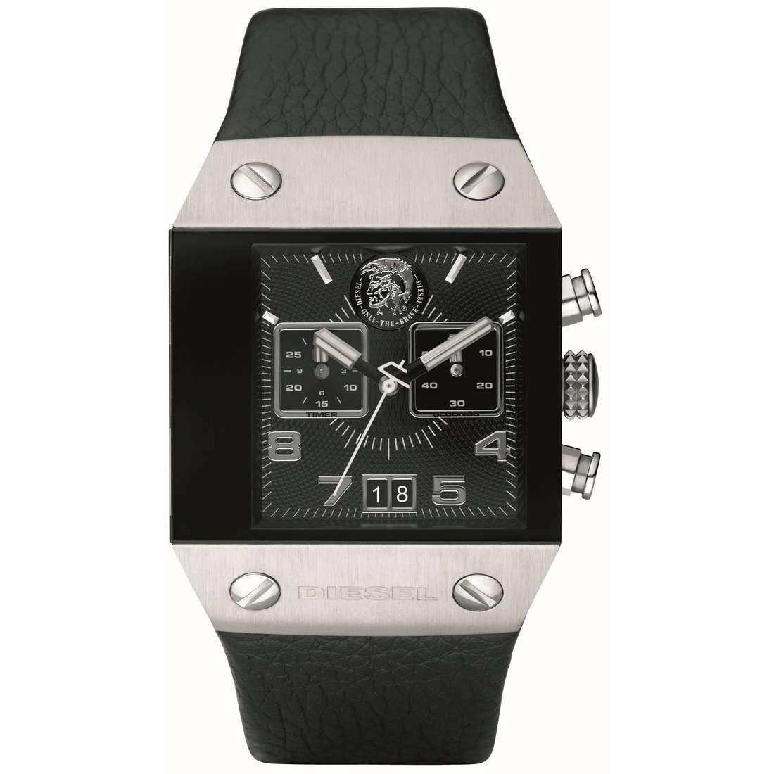 montre chronographe homme Diesel DZ9021