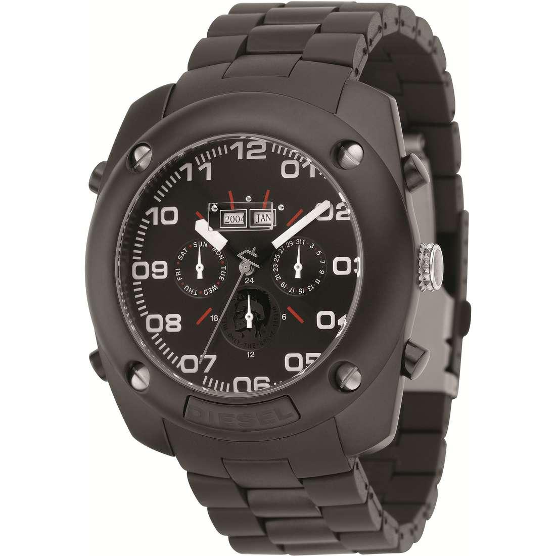 montre chronographe homme Diesel DZ9033