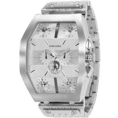 montre chronographe homme Diesel DZ9051