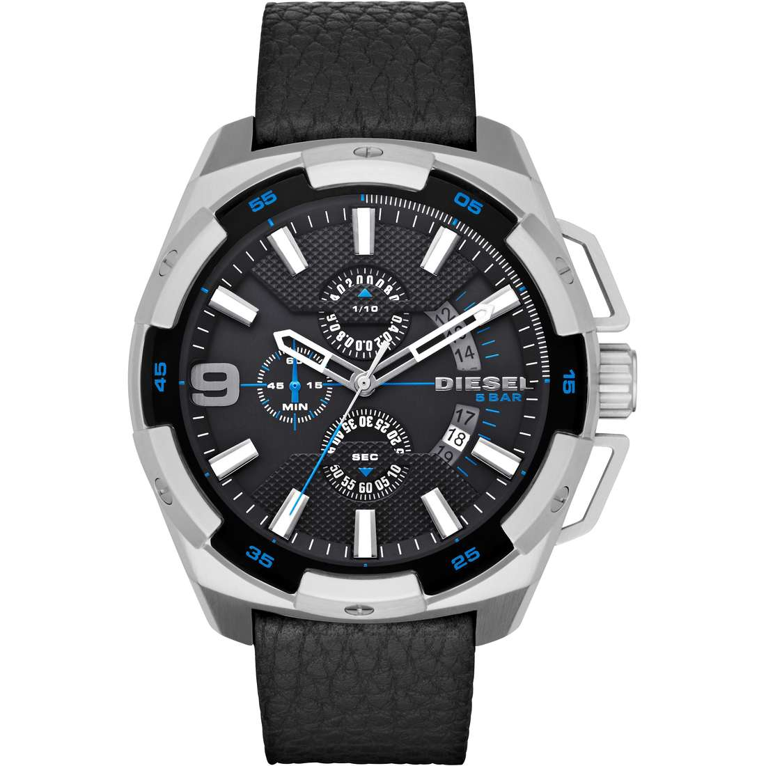 montre chronographe homme Diesel Heavyweight DZ4392