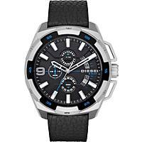 montre chronographe homme Diesel Heavyweight DZ4392