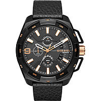 montre chronographe homme Diesel Heavyweight DZ4419