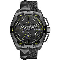 montre chronographe homme Diesel Heavyweight DZ4420