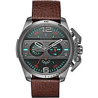 montre chronographe homme Diesel Ironside DZ4387