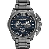 montre chronographe homme Diesel Ironside DZ4398