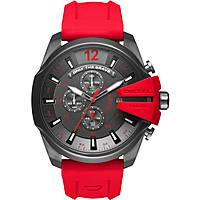 montre chronographe homme Diesel Mega Chief DZ4427