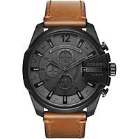 montre chronographe homme Diesel Mega Chief DZ4463