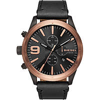 montre chronographe homme Diesel Rasp DZ4445