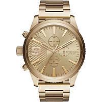 montre chronographe homme Diesel Rasp DZ4446