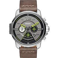 montre chronographe homme Diesel Whiplash DZ4433