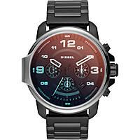 montre chronographe homme Diesel Whiplash DZ4434