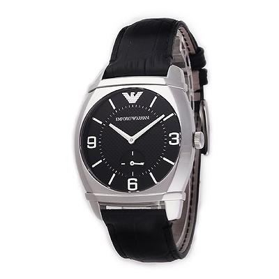 montre chronographe homme Emporio Armani AR0344