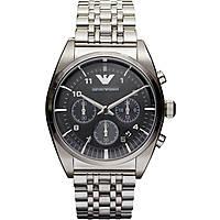 montre chronographe homme Emporio Armani AR0373