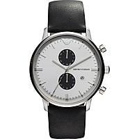 montre chronographe homme Emporio Armani AR0385