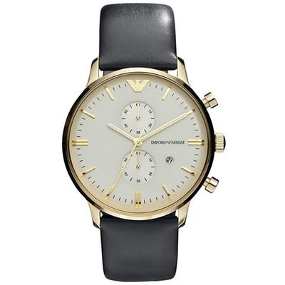 montre chronographe homme Emporio Armani AR0386