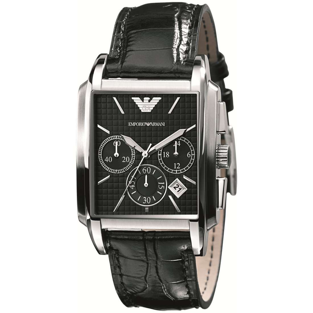 montre chronographe homme Emporio Armani AR0478