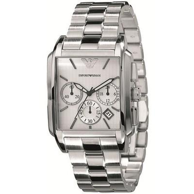 montre chronographe homme Emporio Armani AR0483