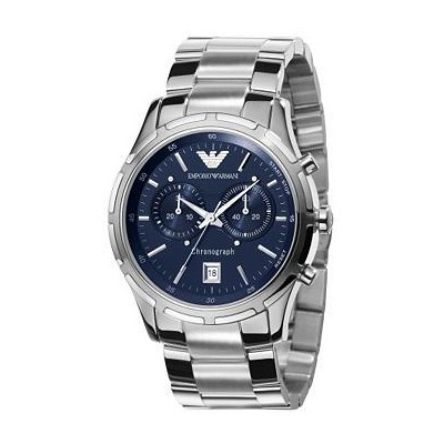 montre chronographe homme Emporio Armani AR0583